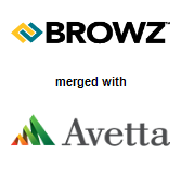 BROWZ merged with Avetta