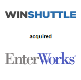 Winshuttle, LLC acquired Enterworks, Inc.