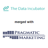 The Data Incubator merged with Pragmatic Marketing