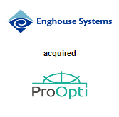 Enghouse Systems Limited acquired ProOpti