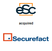 ESC Corporate Services Ltd. acquired Securefact
