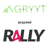Gryyt acquired Rally4