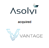 Asolvi acquired Vantage Computing