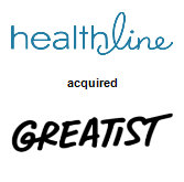 HealthLine, Inc. acquired Greatist Inc.