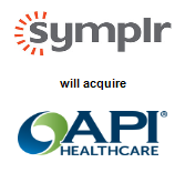symplr will acquire API Healthcare Corporation