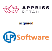 Appriss Retail acquired LP Software, Inc.