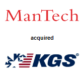 ManTech International Corporation acquired Kforce Government Solutions, Inc.