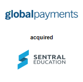 Global Payments, Inc. acquired Sentral Pty Ltd