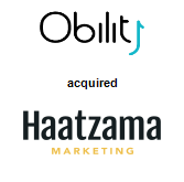 Obility acquired Haatzama Marketing