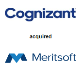 Cognizant Technology Solutions acquired Meritsoft