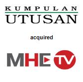 Kumpulan Utusan acquired Media House Entertainment Sdn Bhd