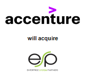 Accenture will acquire Enterprise System Partners