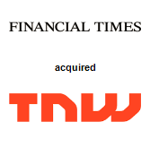 The Financial Times Ltd acquired The Next Web