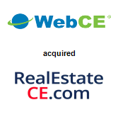 WebCE acquired RealEstateCE.com
