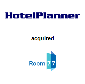 HotelPlanner.com acquired Room 77, Inc.
