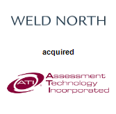 Weld North Holdings acquired Assessment Technology Incorporated