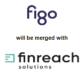 Figo Gmbh will be merged with Finreach Solutions