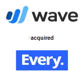 Wave Financials Inc. acquired Every Inc.
