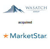 The Wasatch Group acquired MarketStar Corporation