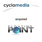 CycloMedia acquired Floating Point FX