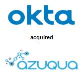 Okta acquired Azuqua