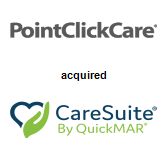 PointClickCare Technologies Inc. acquired QuickMAR