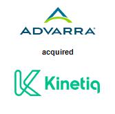 Advarra acquired Kinetiq