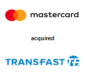 MasterCard Incorporated acquired Transfast