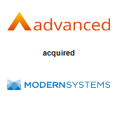 Advanced acquired Modern Systems