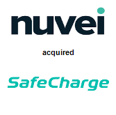 Nuvei acquired SafeCharge