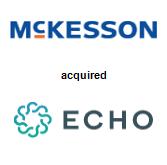 McKesson Corporation acquired Echo