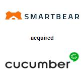 SmartBear, Inc. acquired Cucumber Ltd