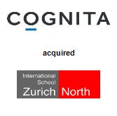 Cognita Schools, Ltd. acquired International School - Zurich North