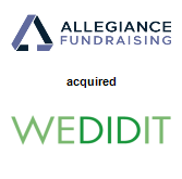 Allegiance Fundraising Group acquired WeDidIt