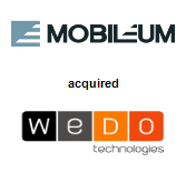 Mobileum acquired WeDo technologies