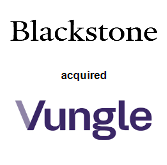 Blackstone Group LP acquired Vungle