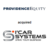 Providence Equity Partners Inc. acquired I'Car Systems SARL