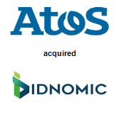 Atos SE acquired IDnomic