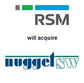 RSM CZ will acquire Nugget SW s.r.o.