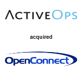 ActiveOps Ltd acquired OpenConnect