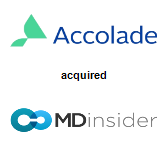 Accolade, Inc. acquired MD Insider, Inc.