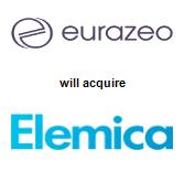 Eurazeo will acquire Elemica, Inc.