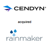Cendyn Corp. acquired The Rainmaker Group