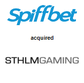 Spiffbet AB acquired STHLMGAMING
