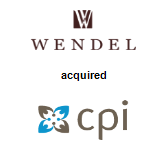 Wendel Group acquired Crisis Prevention Institute, Inc