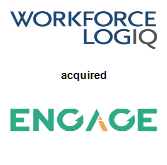 Workforce Logiq acquired ENGAGE Talent