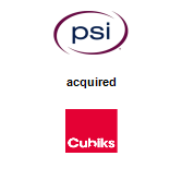PSI Services LLC acquired Cubiks