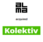 Alma Media Oyj acquired Kolektiv d.o.o.