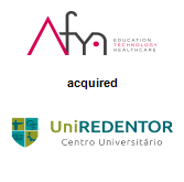 Afya Limited acquired UniRedentor