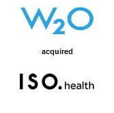 W2O Group acquired ISO.health